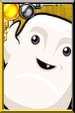 Adipose (Yellow) Kids Area Portrait