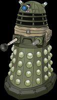 Ironside Dalek