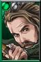 Fan Robin Hood Portrait