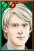 The Fifth Doctor Portrait