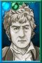 The Third Doctor + Portrait