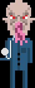 Ood (Ood Pack) Pixelated