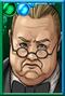 Fan Churchill Portrait