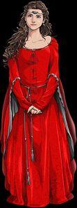 Clara Oswald Maiden