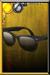 Sonic Sunglasses Portrait