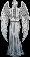 Weeping Angel A