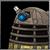 Clara Oswald Dalek Icon