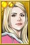 Fan Rose Portrait