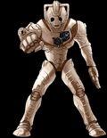 Damaged Cyberman