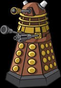 Dalek Kids Area A