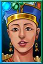File:Queen Nefertiti Portrait.png
