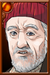 Wilfred Mott head