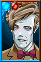 File:11th Doctor Flesh Clone Portrait.png