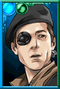 Captain Rory Williams Portrait