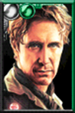 The Eighth Doctor Comics Portrait