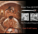 Ehrgeiz/Brand New QUEST