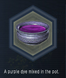 PurpleDye