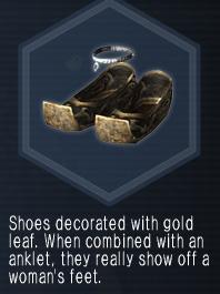 DancerShoes