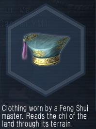 FengShuiTurban