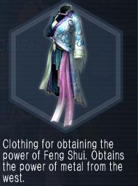 FengShuiRobes