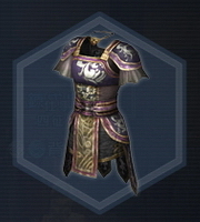 Light Battle Armor-Concentrated Dye