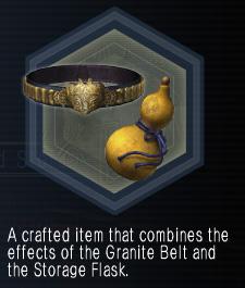 GraniteStorageFlask
