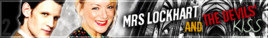 Mrs Lockhart & The Devil's Kiss