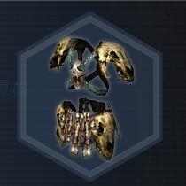 Bone Armor L