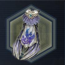 Azure phoenix