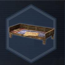 Bed (Framed)