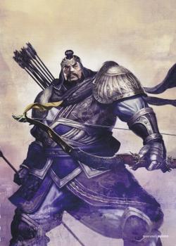 XiahouYuan-DWZart