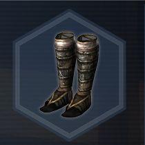 Zephyr Boots P