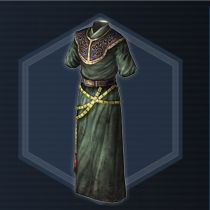 Dark Robe P