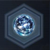 Blizzard orb
