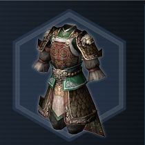 War God Armor C