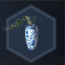 Porce vase