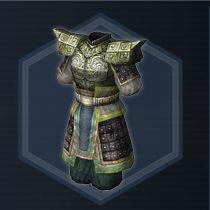 Divine Armor C
