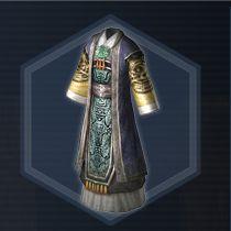Priests Robe