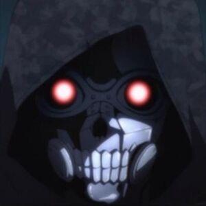 False Prophet mask
