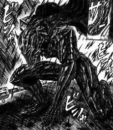 Berserker Armor 3