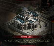 Building Base
