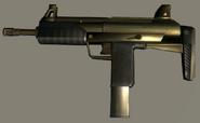 Golden Gnat SMG