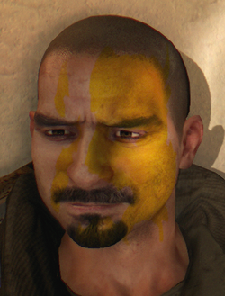 Dying light rais garrison soldier (5)