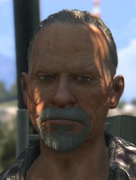 Dying light alexei