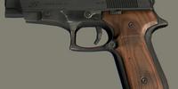 American 9mm Pistol