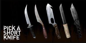 Knife types image