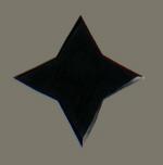 Throwing Star