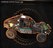 Harran Hippie