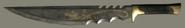 Legendary Commando Knife