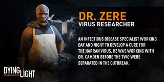 Dr. Zere